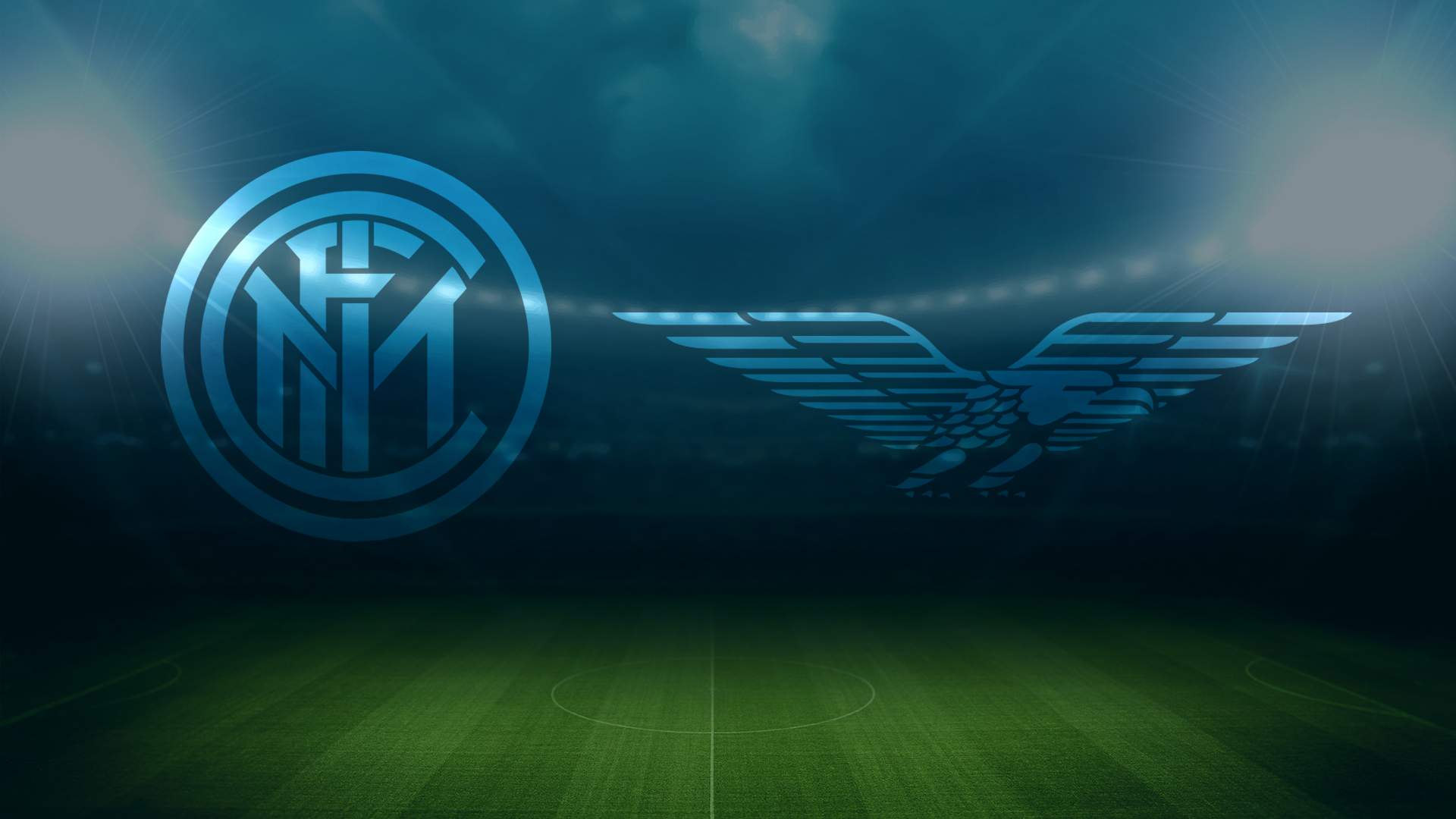 Inter-Lazio Social Media Soccer