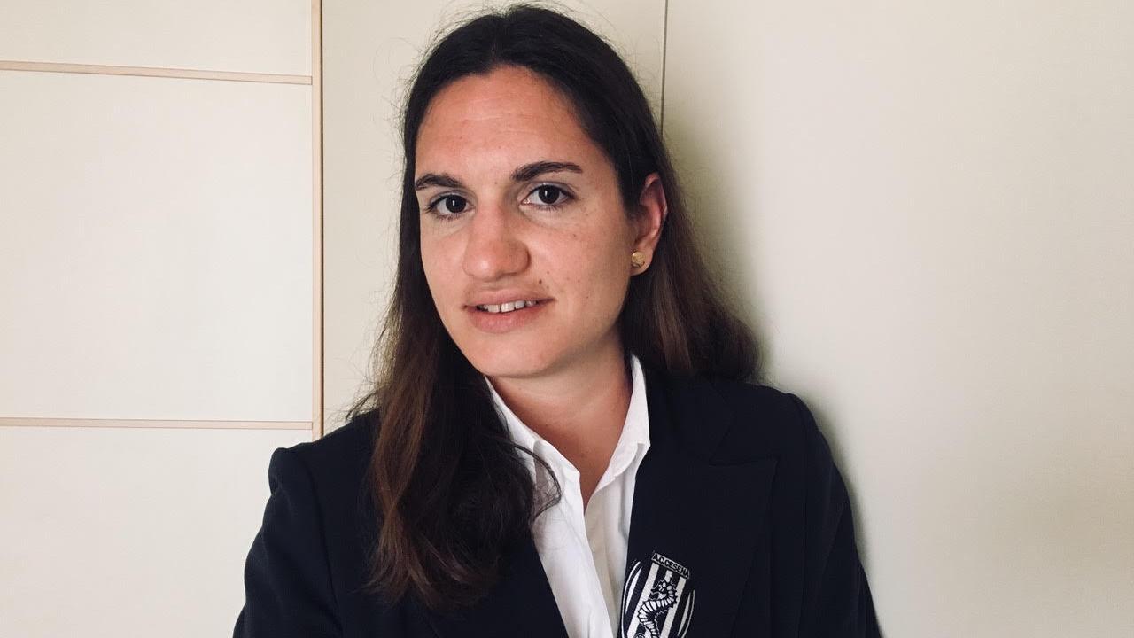 Elena Pascucci Cesena