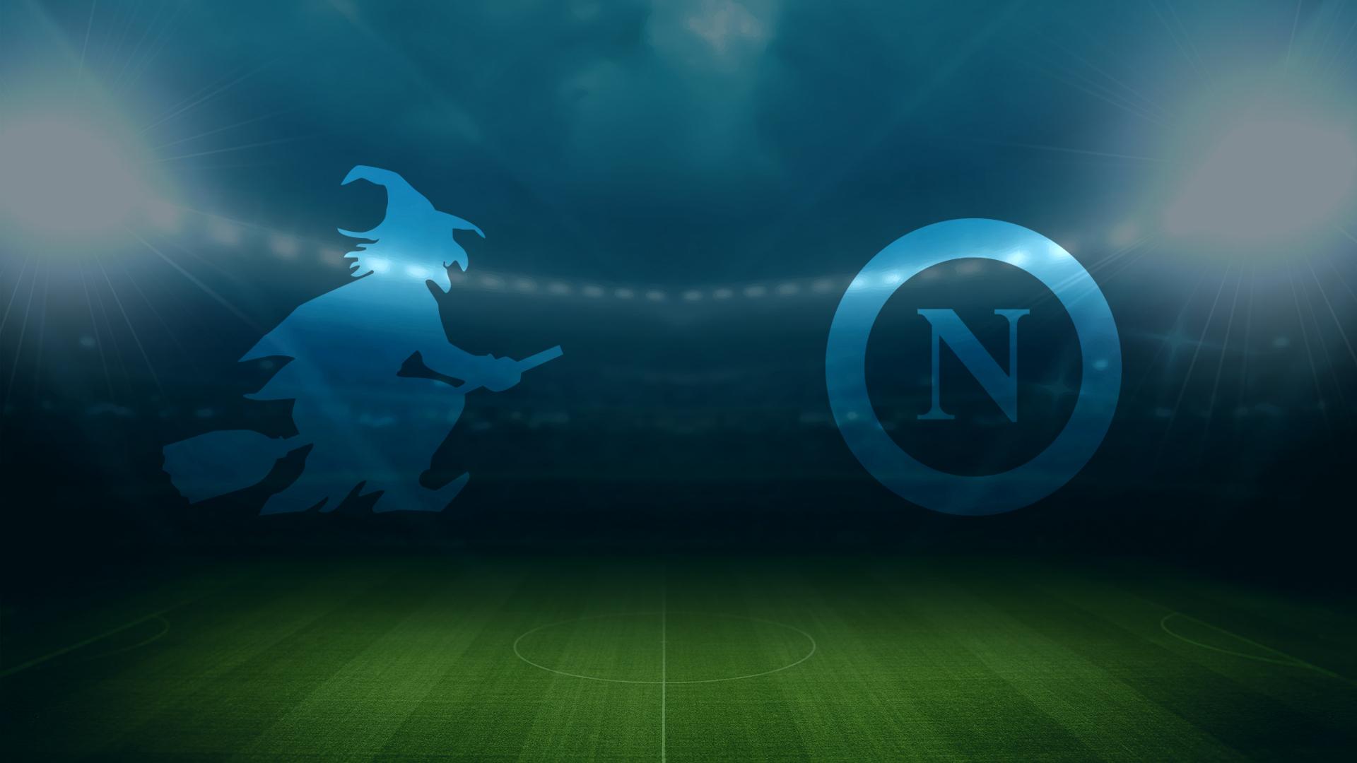 Benevento-Napoli Social