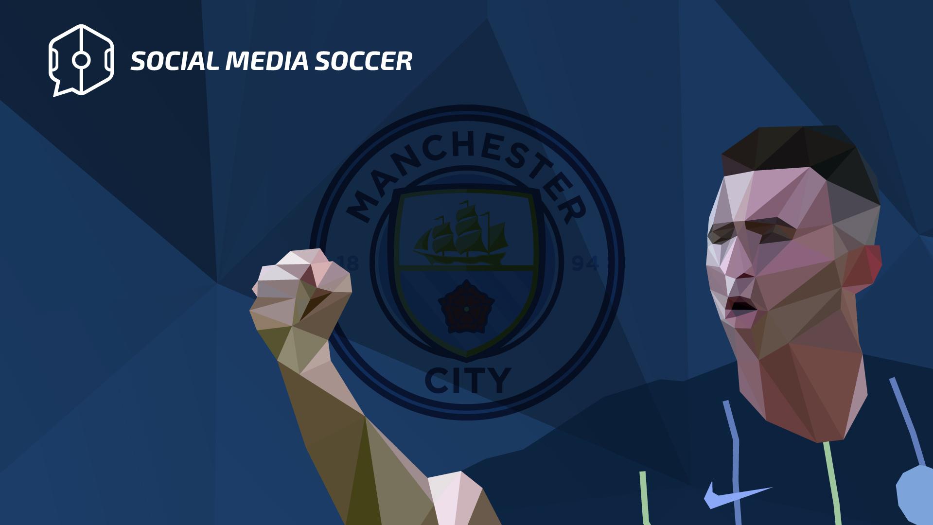 Weekend nero per il Manchester City