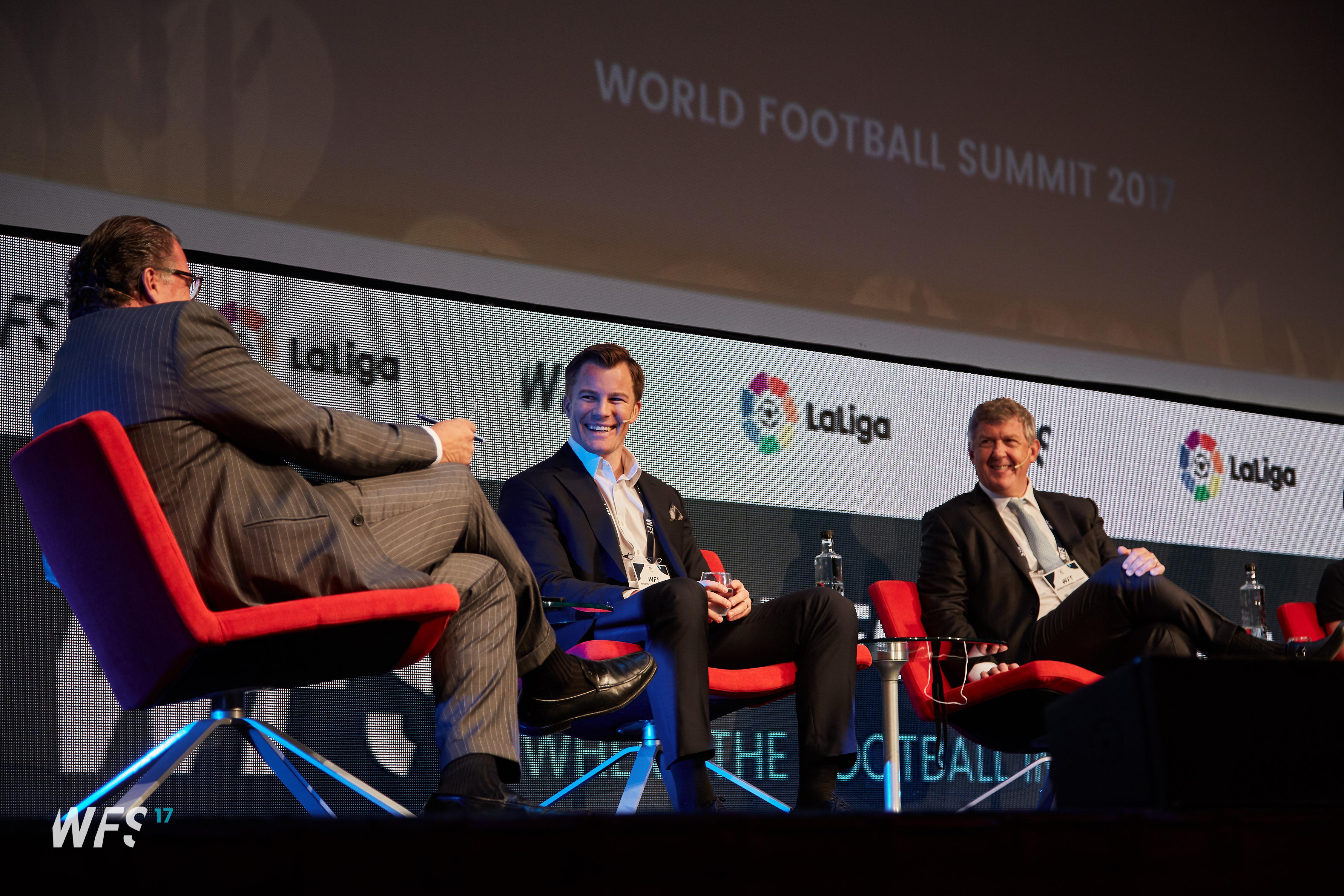 World Football Summit LaLiga