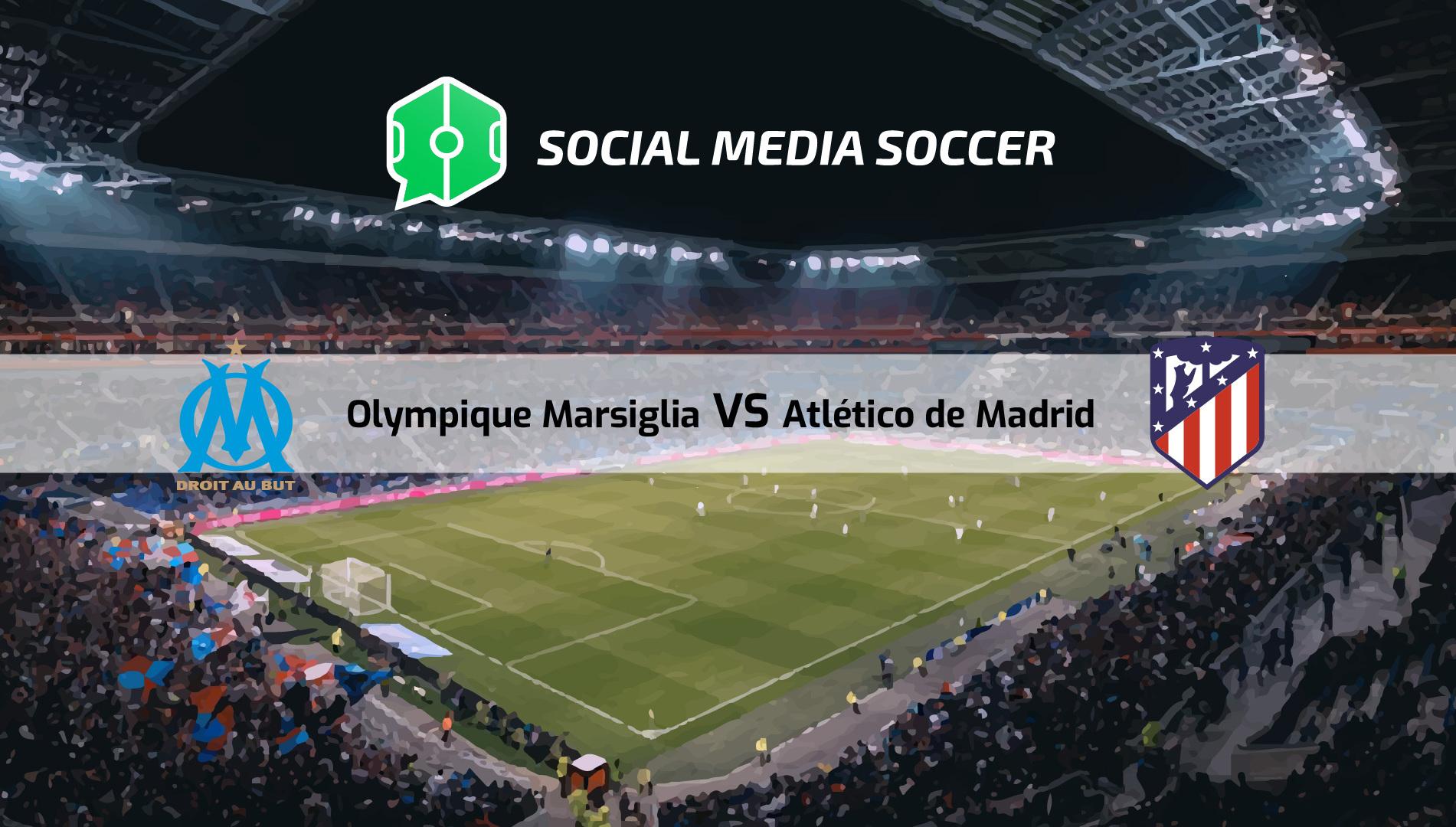 Social Finale Europa League