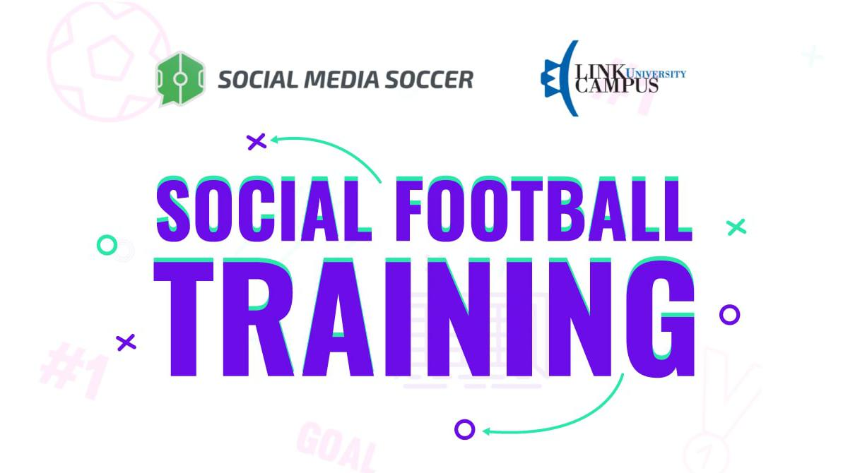 Social Football Training