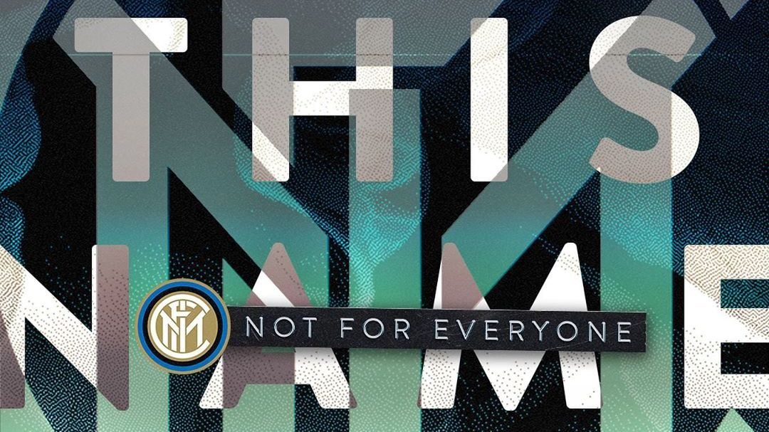 Inter Not for everyone