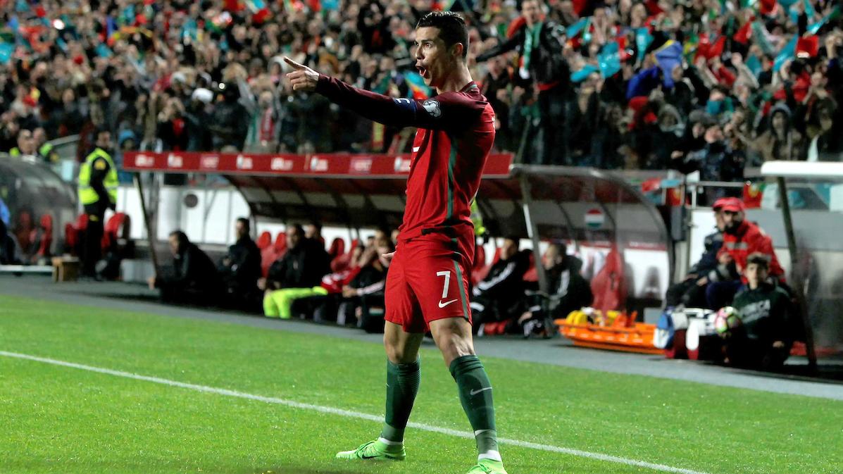 Metrica annuncia la Nazionale Portoghese come nuovo cliente