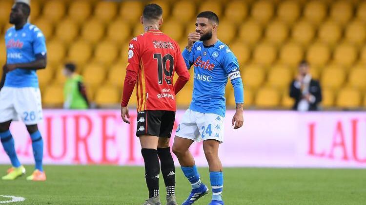 Benevento-Napoli è anche Roberto contro Lorenzo