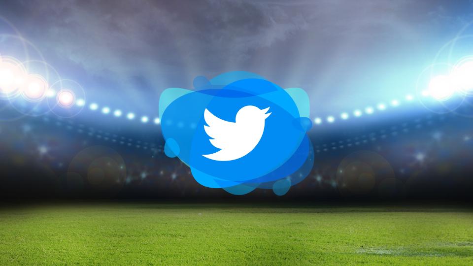 Twitter calcio