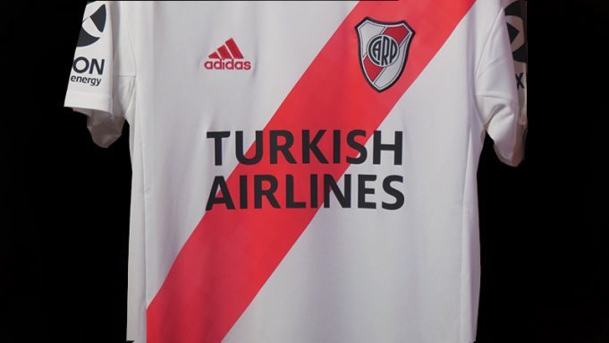 River Plate - Turkish Airlines