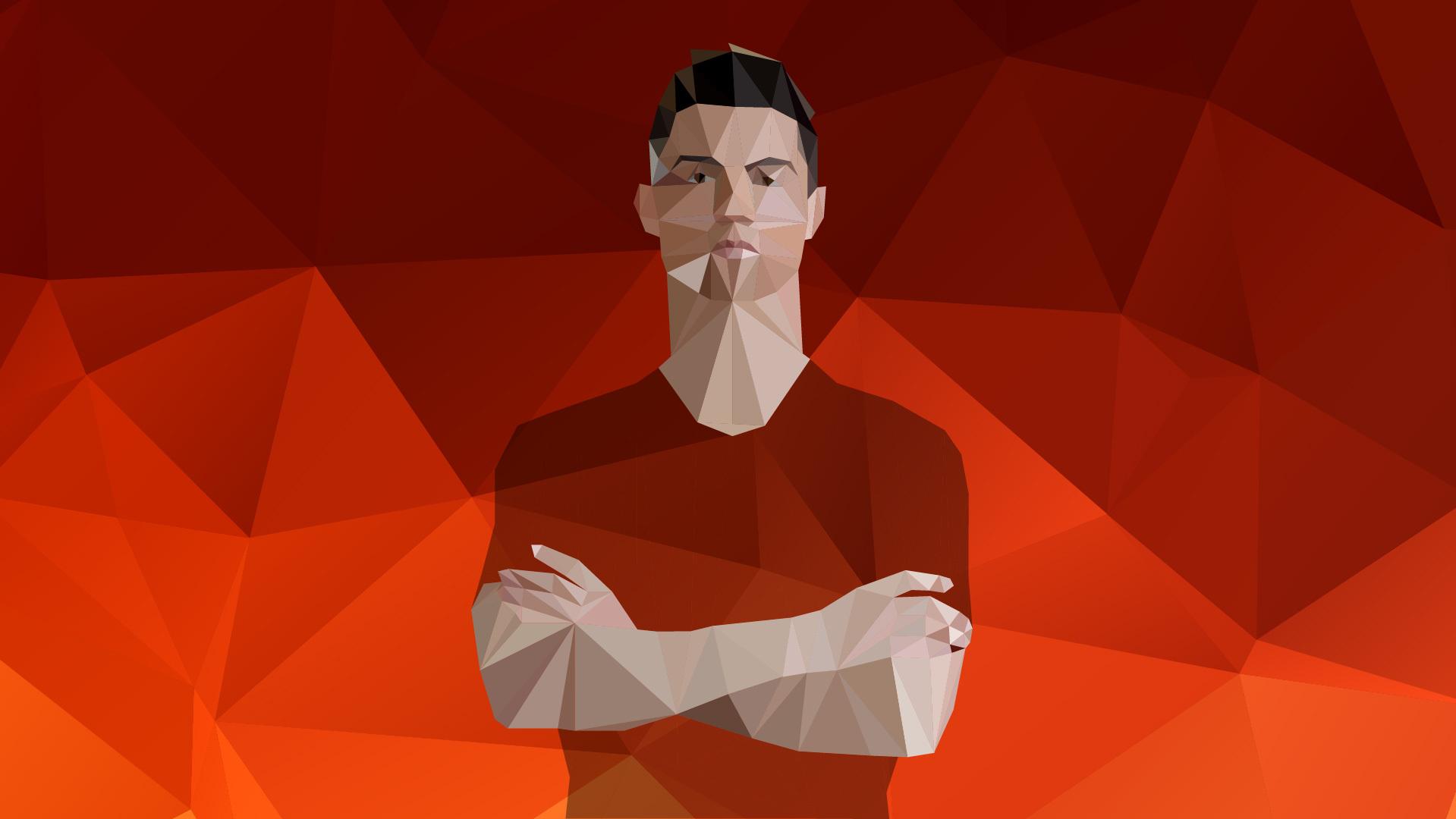 Effetto Ronaldo sui Social