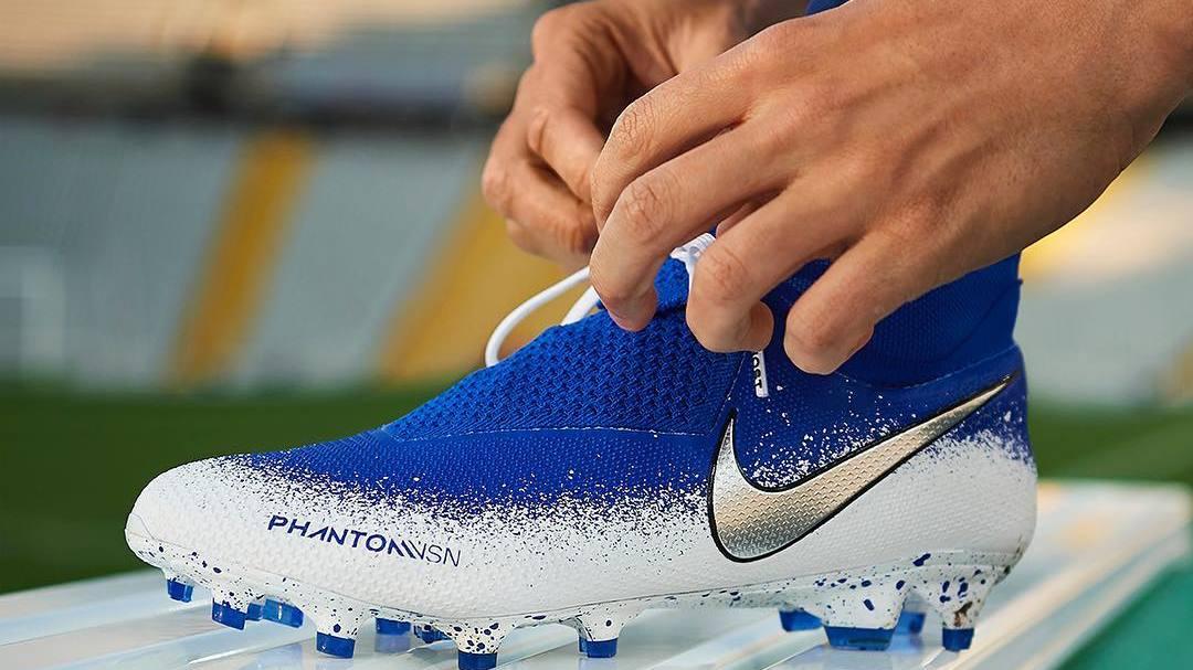 Nike Sponsor