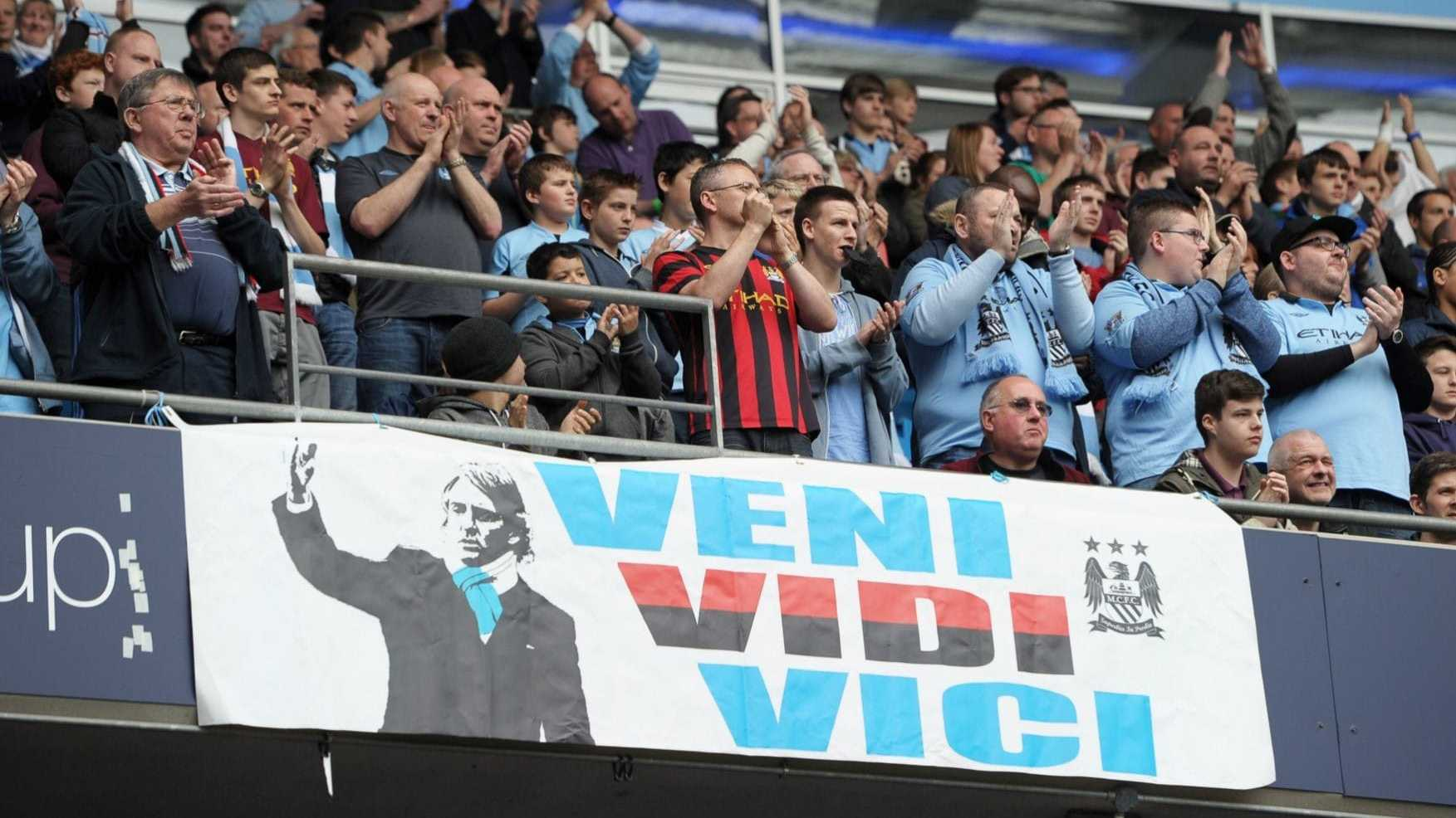 Manchester City LED