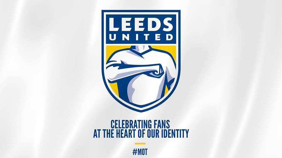 Nuovo Logo Leeds