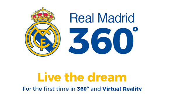 Real Madrid VR
