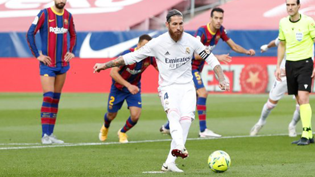 Focus sulla partita tra Barcelona e Real Madrid