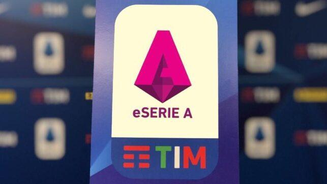 Riparte il torneo di eSports della Serie A