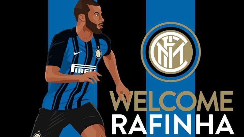 Rafinha Inter