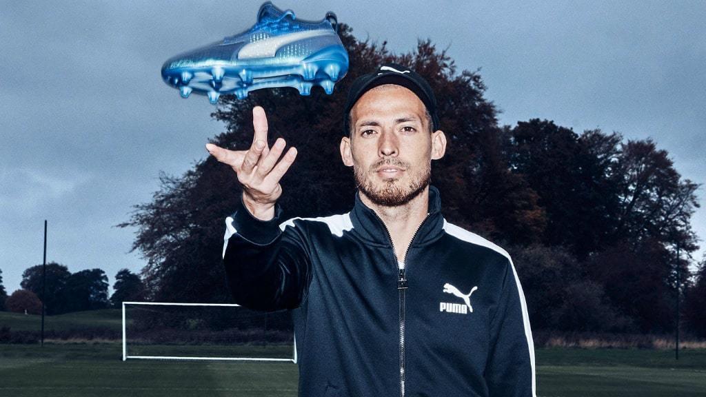 Puma - Manchester City David Silva