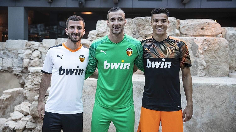Valencia 2019/20