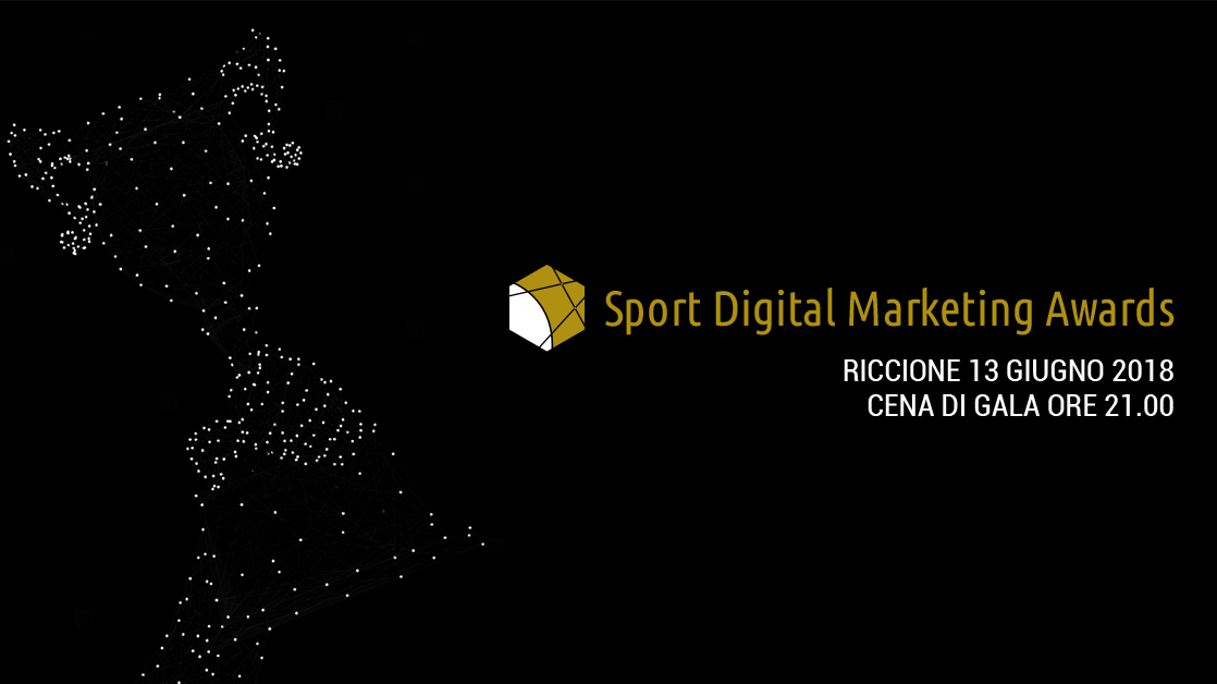Sport Digital Marketing Festival Comunicato 7