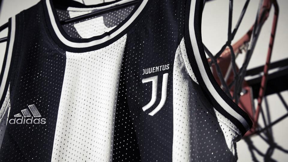 Maglia Juventus Basket