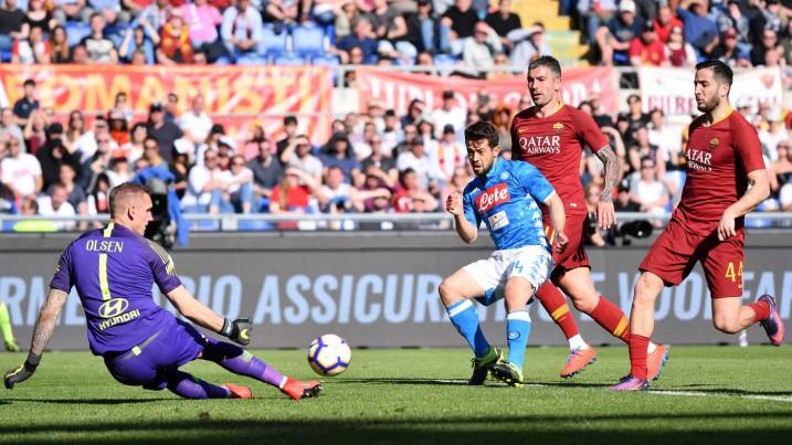 Roma-Napoli-2019