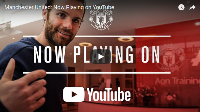 Manchester YouTube