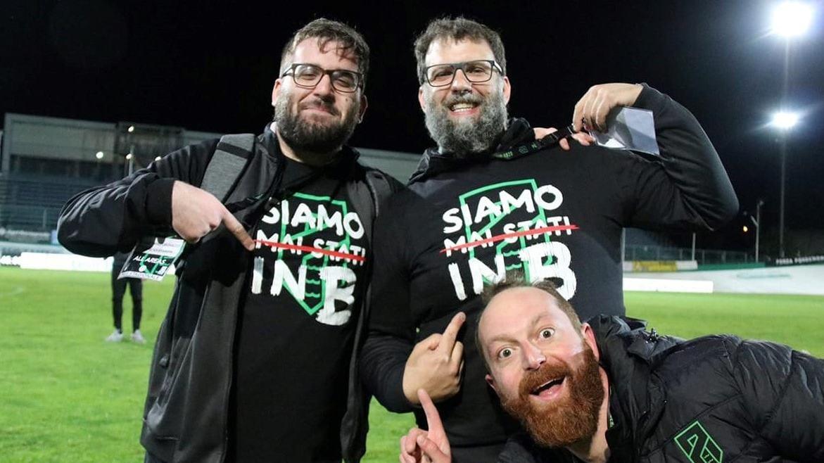 Pordenone - Promozione Serie B