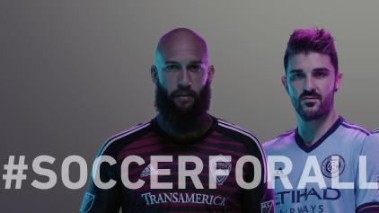 MLS su Twitter