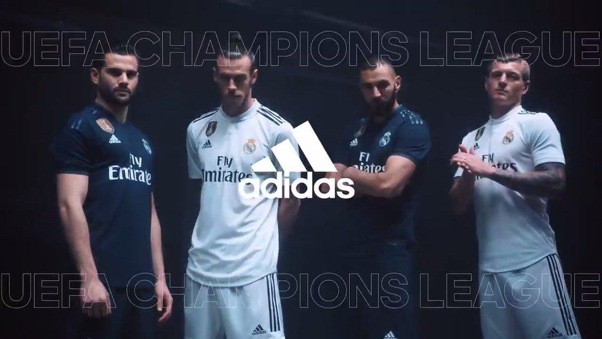 Real Madrid, non c'è Cristiano Ronaldo nella presentazione delle ...