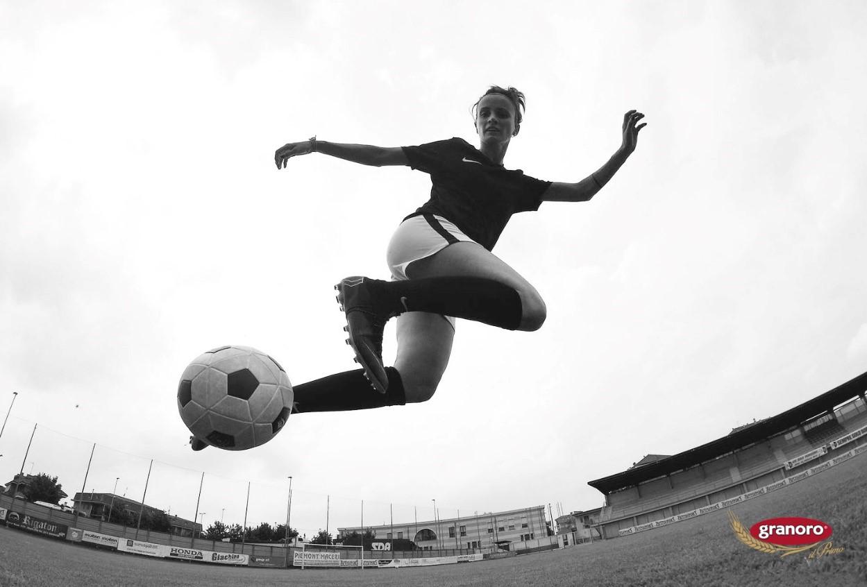 Valeria Rossato - Get sport Media