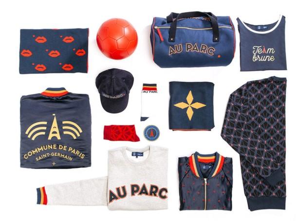 PSG Streetwear