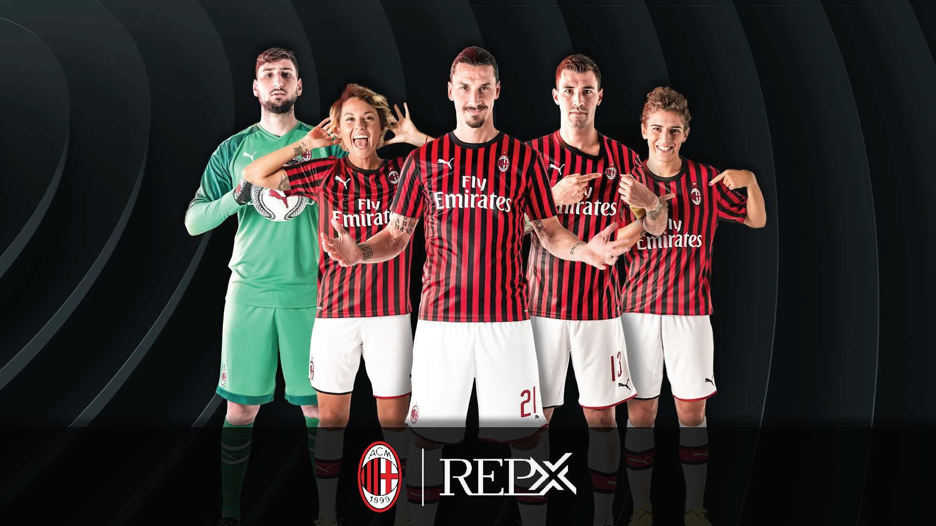 Repx Milan