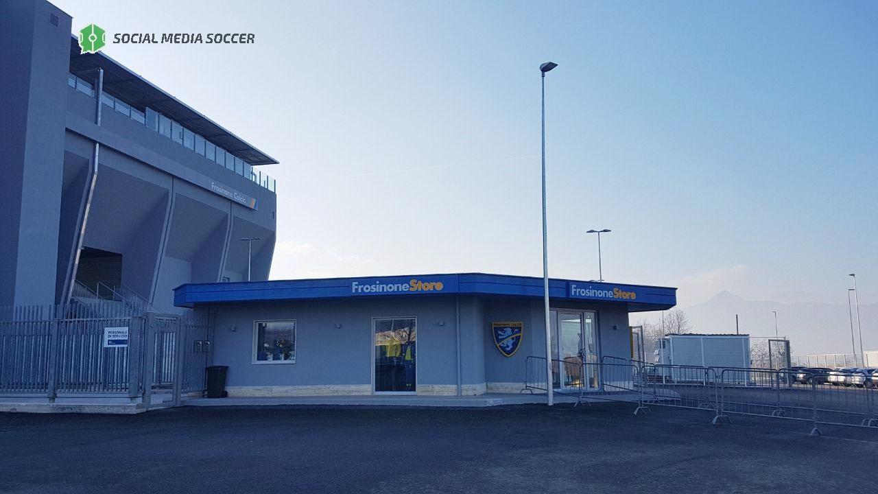 Store Stadio