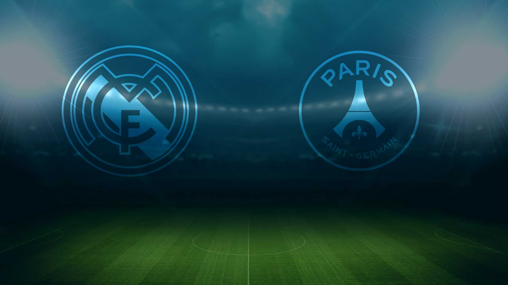 Social Real Madrid - PSG
