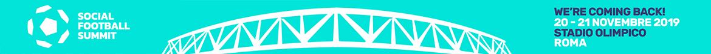 Logo Social Media Soccer